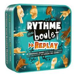 Rythme & Boulet le Replay