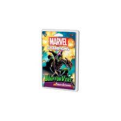 Marvel Champions - Extension Le Bouffon Vert