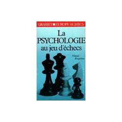 KROGUIOUS - La psychologie au jeu d'échecs