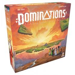 Dominations - Road to Civilization