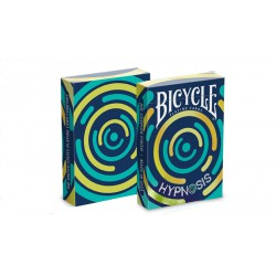 Cartes à jouer Bicycle Hypnosis