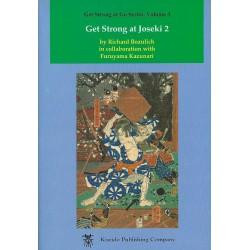 BOZULICH - Get Strong at Joseki vol.2, 174 p.
