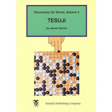 DAVIES - Tesuji, 198 p.