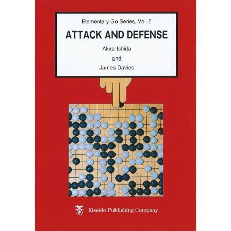 ISHIDA, DAVIES - Attack and Defense, 251 p.