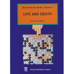 DAVIES - Life and Death, 160 p.