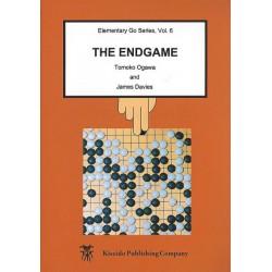 OGAWA, DAVIES - The Endgame, 211 p.