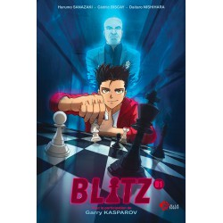 Blitz - Tome 1