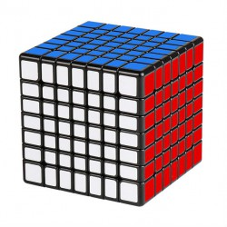 Cube 7x7 Stickerless - Moyu Meilong