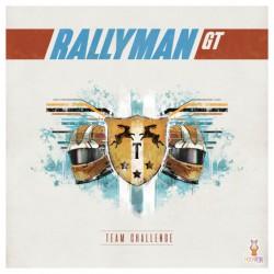 Rallyman GT - Extension Team Challenge