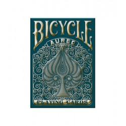 Cartes à jouer Bicycle Auréo