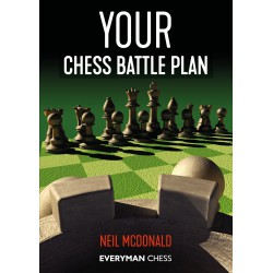 Mc Donald - Your Chess Battle Plan
