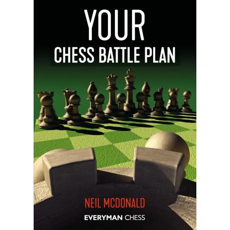 Mc Donald - Your Chess Battle Plan