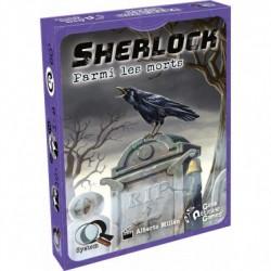 Q System - Sherlock: 13 Otages
