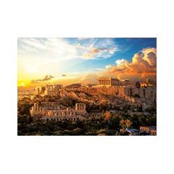 Puzzle 1000 pièces - L'acropole d'Athènes