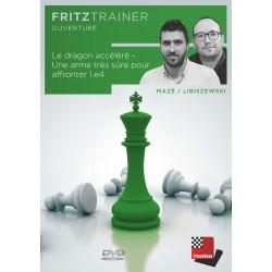 DVD Pelletier - Maîtriser la Najdorf