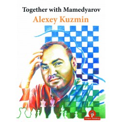 Kuzmin - Together with Mamedyarov
