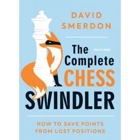 Smerdon - The Complete Chess Swindler