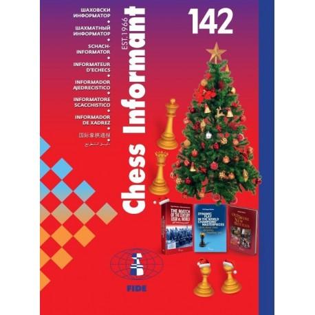 CD Informateur des échecs n°141