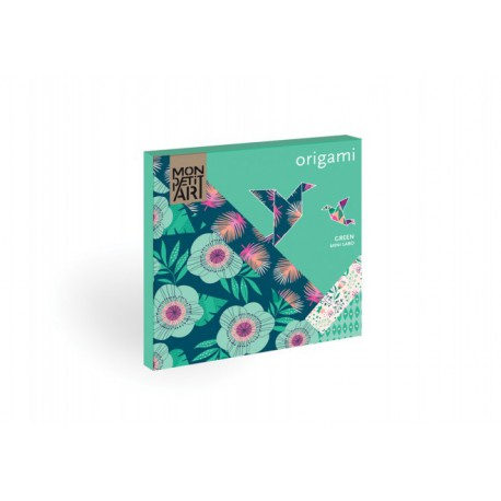 Origami Kit - Pink