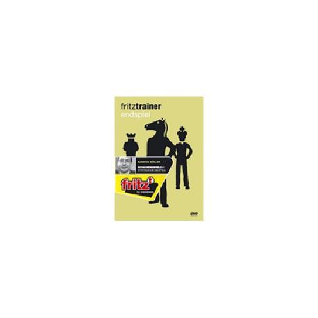 DVD MUELLER - Chess Endgames 4 : Strategical Endgames