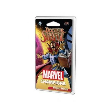Marvel Champions - Extension Miss Marvel