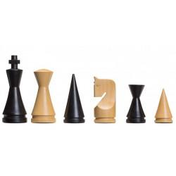 Pièces d'échecs électroniques DGT Modern Plombées