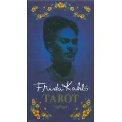 Tarot Frida Kahlo Tarot