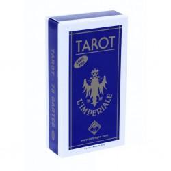 Tarot à jouer L'impériale