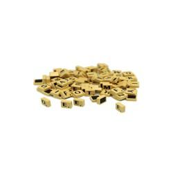 Lettres de Scrabble magnétique - 1.4cm
