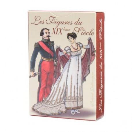 Les Figures du XIX ème siècle