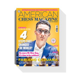 American Chess Magazine n° 14-15
