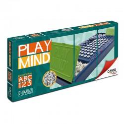 Playmind - Mastermind avec lettres