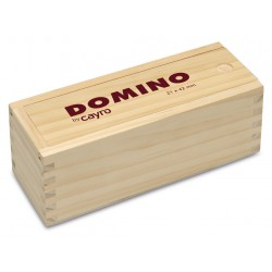 Domino Chamelo Pin