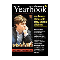 New In Chess Yearbook 133