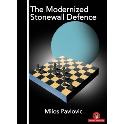Pavlovic - The Modernized Stonewall Defense