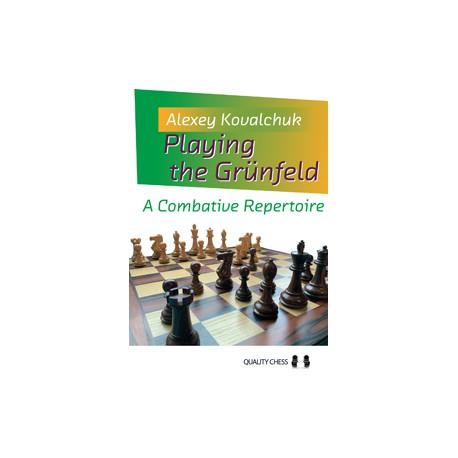 Kovalchuk - Playing the Grunfeld