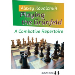 Kovalchuk - Playing the Grunfeld