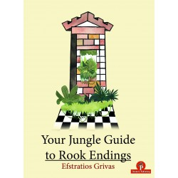 Grivas – Your Jungle Guide to Rook Endings