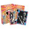 Cartes à jouer Jimi Hendrix
