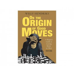 Hendriks - On the Origin of Good Moves