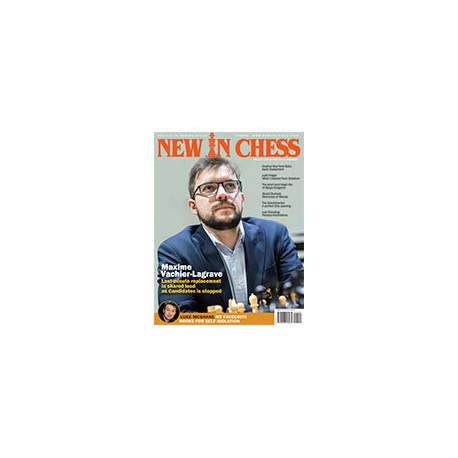 New In Chess Magazine n°2 - 2020