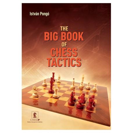 Pongo - The Big Book of Chess Tactics