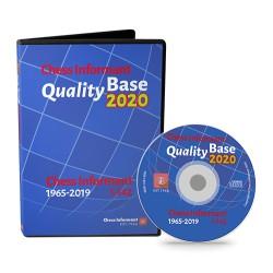 DVD Quality Base 2020