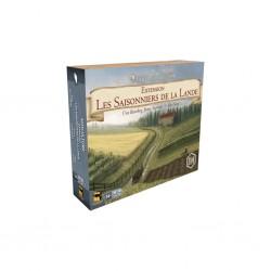 Viticulture Extension 1 - Les Saisonniers de la Vallée du Rhin