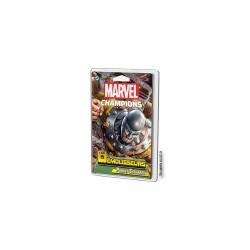 Marvel Champions - Extension Les Démolisseurs