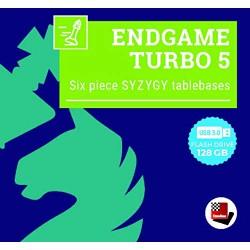 DVD Endgame Turbo 5