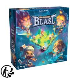 Kronomaster Blast