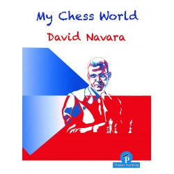 Navara David - My Chess World