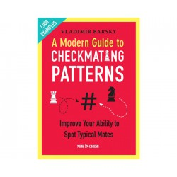 Barsky - A Modern Guide to Checkmating Patterns
