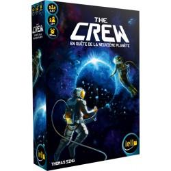 The Crew : En Quête de la Neuvième Planète